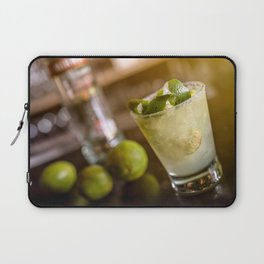 Cocktail drink Laptop Sleeve
