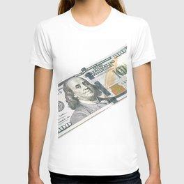 franklins T-shirt