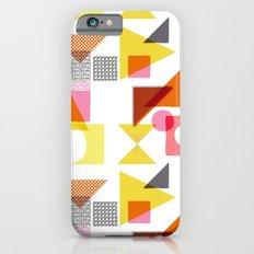 PlayBlocks iPhone 6s Slim Case