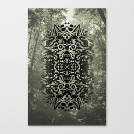 Pathfinder Canvas Print