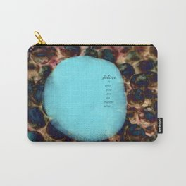 affirmation... Carry-All Pouch