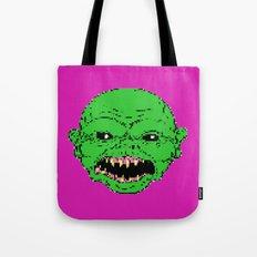 16 bit ghoulie Tote Bag