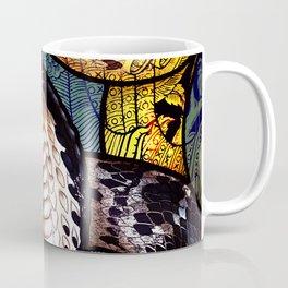Indo-Chinese Spitting Cobra Coffee Mug