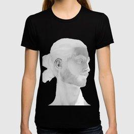 Michelangelo's David 2015 T-shirt