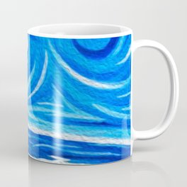 Stary Stary Love Coffee Mug