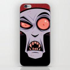 Count Dracula iPhone & iPod Skin