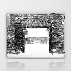 Gates Laptop & iPad Skin