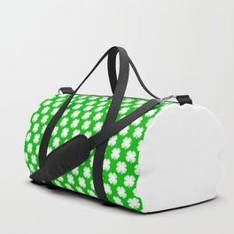 Clover Tited Duffle Bag