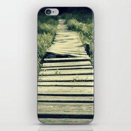 Boundless iPhone Skin