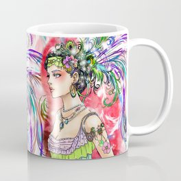 Powers Coffee Mug