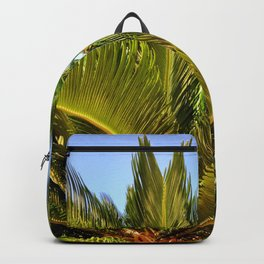 Palms Up Backpack