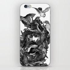 Scarecrow II iPhone & iPod Skin