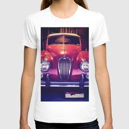 1956 Jaguar T-shirt