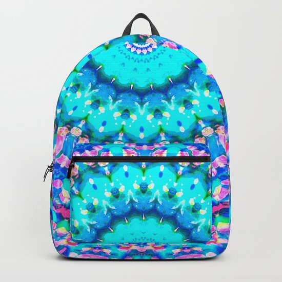 ARABESQUE Backpack