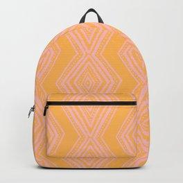 diamondback in lemon Backpack