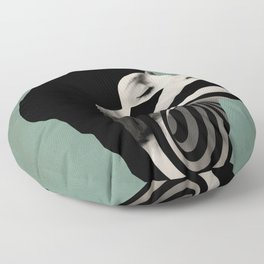 Immortality Floor Pillow