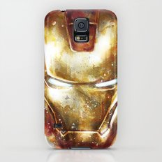 Iron Man Galaxy S5 Slim Case