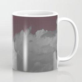 Cloudy rose Coffee Mug