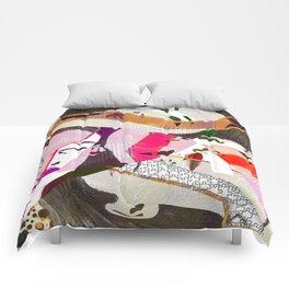 WEMAN Comforters