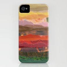 Morning Sun iPhone (4, 4s) Slim Case
