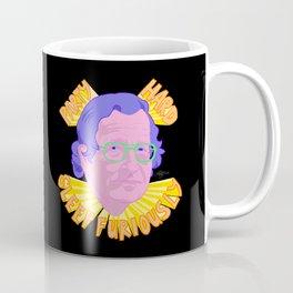 Party Chomsky Coffee Mug