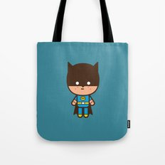 #51 The Bat man Tote Bag