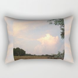 Heartland VI Rectangular Pillow