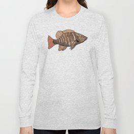 Schoolmaster Snapper Long Sleeve T-shirt