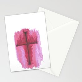 Praise the Lord  Stationery Cards
