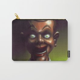 Night of the Living Dummy Carry-All Pouch