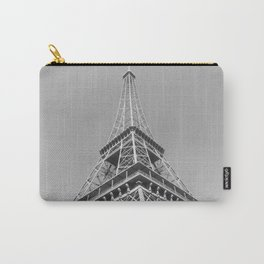 The Eiffel Tower (Scal Model) Carry-All Pouch