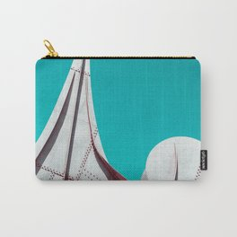 Surreal Montreal #4 Carry-All Pouch