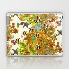 The Great Barrier Reef Laptop & iPad Skin