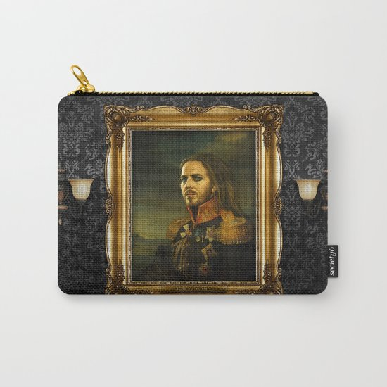 Tim Minchin - replaceface Carry-All Pouch