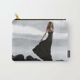 Patiently Carry-All Pouch