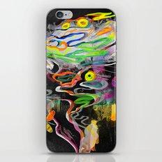 The Sunday Gift iPhone & iPod Skin