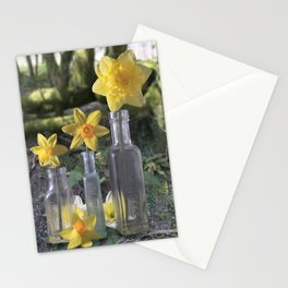 Still Life in the Woods Stationery Cards