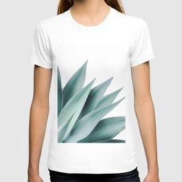 Agave flare II T-shirt