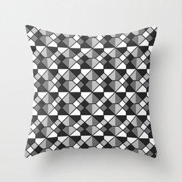 Phillip Gallant Media Design - Design LXIX Throw Pillow