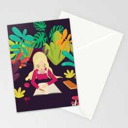 Writing Stationery Cards