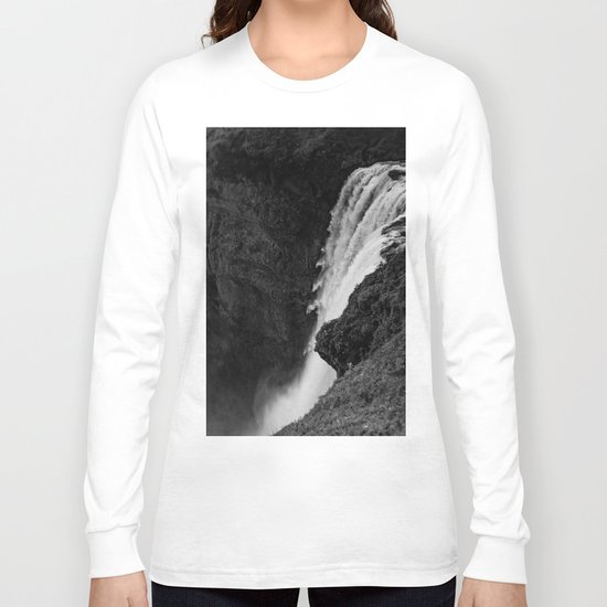 Wanderfall Long Sleeve T-shirt