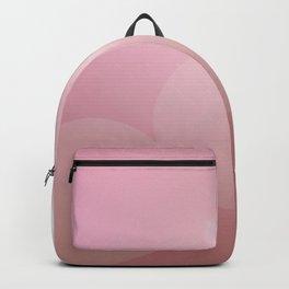 Pinkish Pastel Backpack