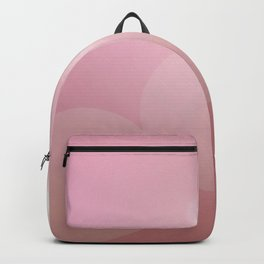 Pinkish Pastel Backpack
