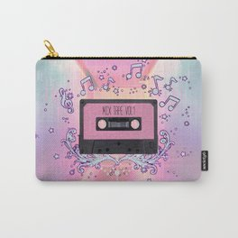 Mix Tape Vol 1 Carry-All Pouch