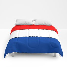 Fancy Flag: The Netherlands Comforters