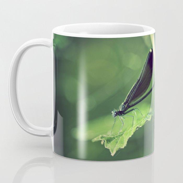 Damselfly Coffee Mug