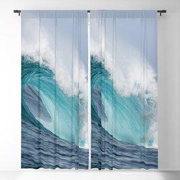 Ocean On The High Blackout Curtain