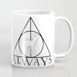 ALWAYS 002 Coffee Mug