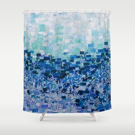 :: Compote of the Sea :: Shower Curtain