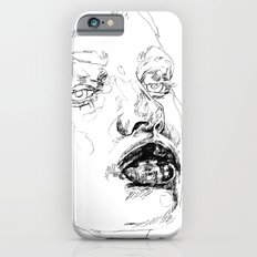 You Know iPhone 6s Slim Case
